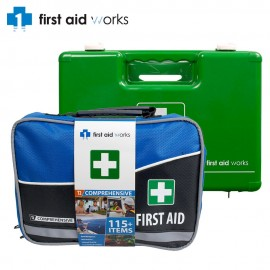 First Aid Works Comprehensive Workplace