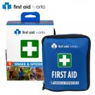 First Aid Works Snake and Spider Bite Kit