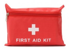 First Aid Pocket Kit