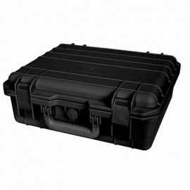 ABS Instrument Carry Case 395