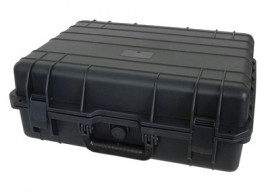 ABS Instrument Carry Case 515