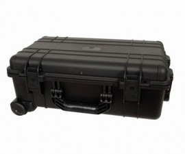 ABS 522  Instrument Rolling Case