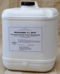 Seaguard AFFF 1% (per Litre)