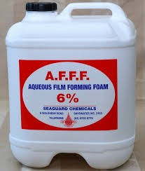 Seaguard AFFF 6% (20 Litre)