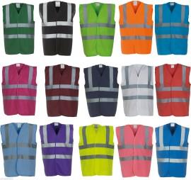 AIIMS Incident Management Vest