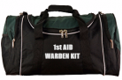 Large 1st AID Warden Kit Bag