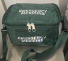 Medicine Emergency Grab Bag