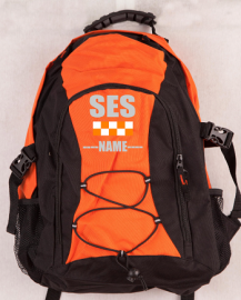 SES Day / Kit Bag
