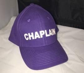 Chaplain Cap