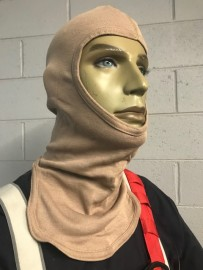 Flash Hood - Nomex FR Blend with free shipping