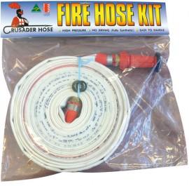 Crusader Hose - Excalibur Hose kit
