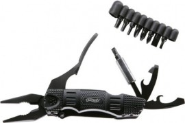 Walther Multi Tac Knife