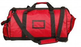 Large Fire Fighter Kit Bag (with wheels)