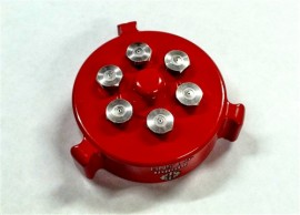 HeatSeeker Mini SixShooter 1.5