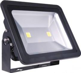 Hyperion 120W LED Mega Floodlight Stand Kit