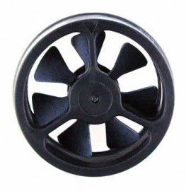 Kestrel Replacement Fan - Impeller