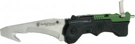 Smith Wesson 1st Response 911 Rescue Tool 3
