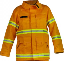 Proban Wildfire Jacket Firefighter