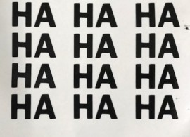HA Helmet Stickers