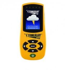 StrikeAlert HD Lightning Detector