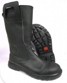 Taipan 7016 Turnout - Bunker Boots
