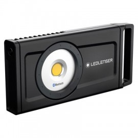 Led Lenser iF8R LED Flood Light RALS