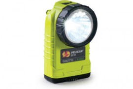 Pelican 3715 Right Angle Twin Light Torch