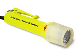 Pelican 2010 LED Sabrelite ™ with glow shroud