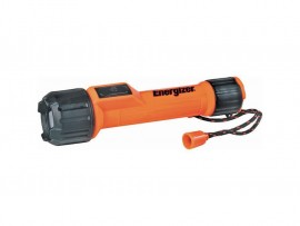 Energizer Intrinsically Safe 2AA Torch
