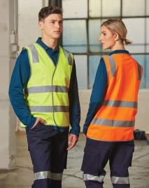 Safety Vest - CUSTOM TEXT