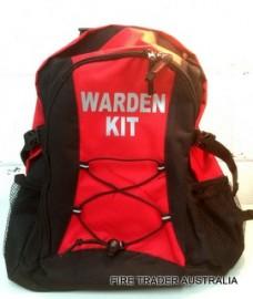 Warden Kit Bag
