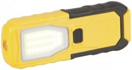 LED Warden Torch - Flood Light