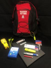 Complete Warden Kit - BASIC