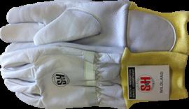 Wildland Protex Fire Fighting  Gloves