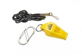 Emergency Whistle - Yellow