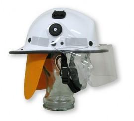 Pacific Helmet BR5 Wildfire