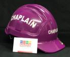 Helmet Safety - CHAPLAIN Helmet