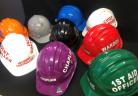 IMT AIIMS Helmet - CUSTOM COLOUR & TEXT