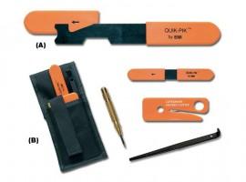 Quick-Pik / Xtractor Auto Rescue Kit