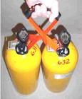 BA Cylinder Carry Handle