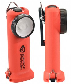 Streamlight Survivor 175L ORANGE