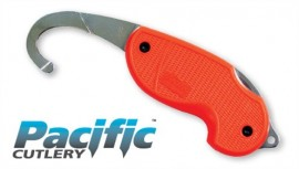 911 Rescue Hook Knife - Folding Blade