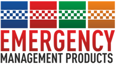 BA Helmet Stickers - Emergency Management Products