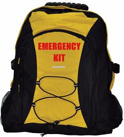 Emergency Kit Bag Emergency Management Products